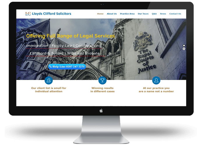 Lloyds Clifford Solicitors