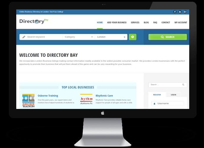 Directory Bay