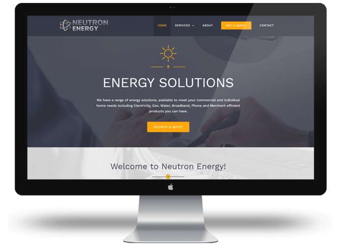 Neutron Energy
