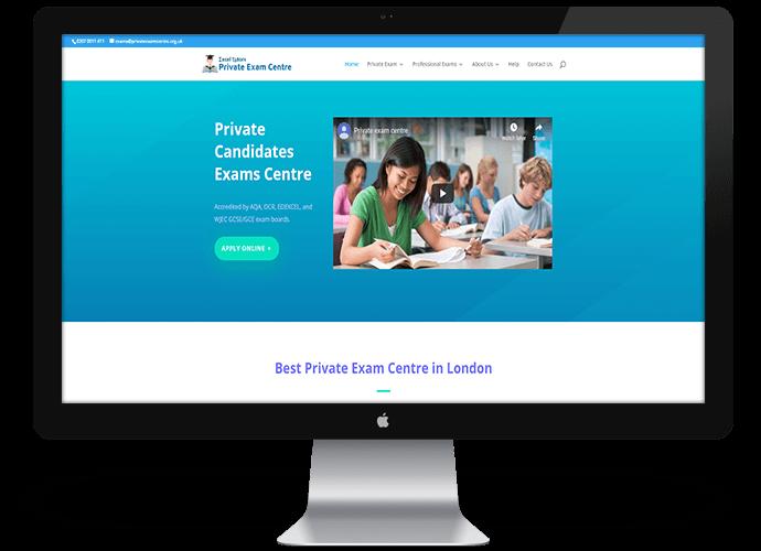 Excel Tutors – Private Exam Centre